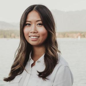 Veronica Li, MCP