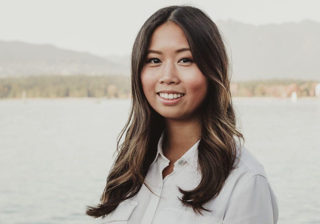Veronica Diane Li, MCP