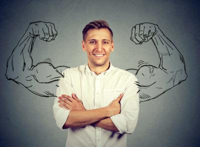 How To Build Self-Esteem
