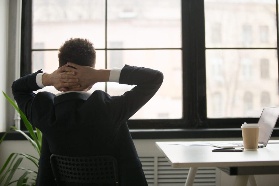 How to Manage Stress at Work: Four Healthy Ways to Improve Your Quality of Life