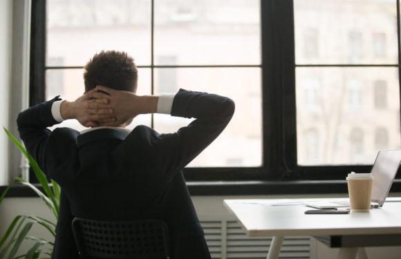 Managing Stress At Work: Four Ways To Avoid Burnout