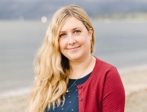 Danielle Simpson, MEd, MOT