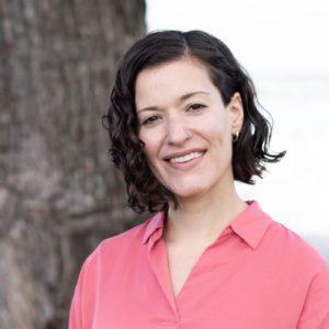 Alyssa Leyba, MA