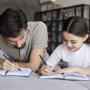 Parenting Confidently During Uncertain Times